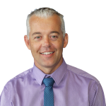 Image of Michael Watson, CLC Deputy Principal