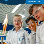 Front Cover of Coastal Lakes College Prospectus