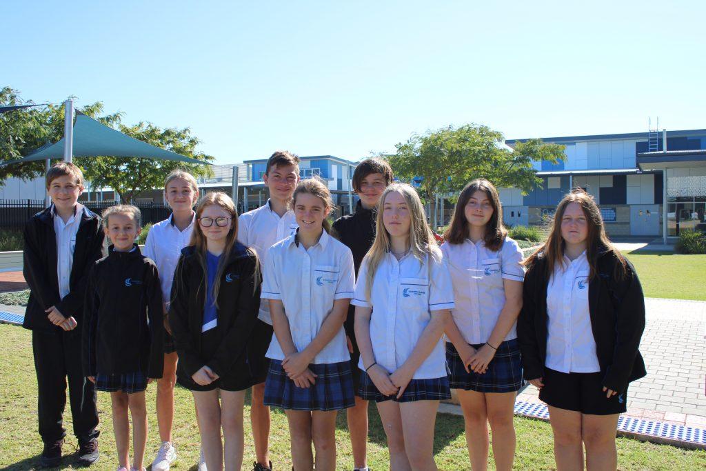 Student Environment Group Members